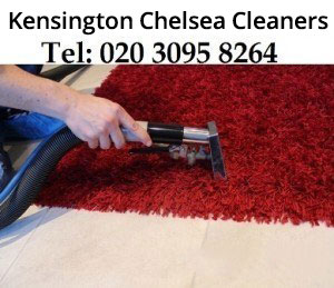 Carpet Cleaning Service Kensington Chelsea