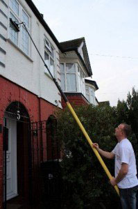 Window Cleaning Service Kensington Chelsea
